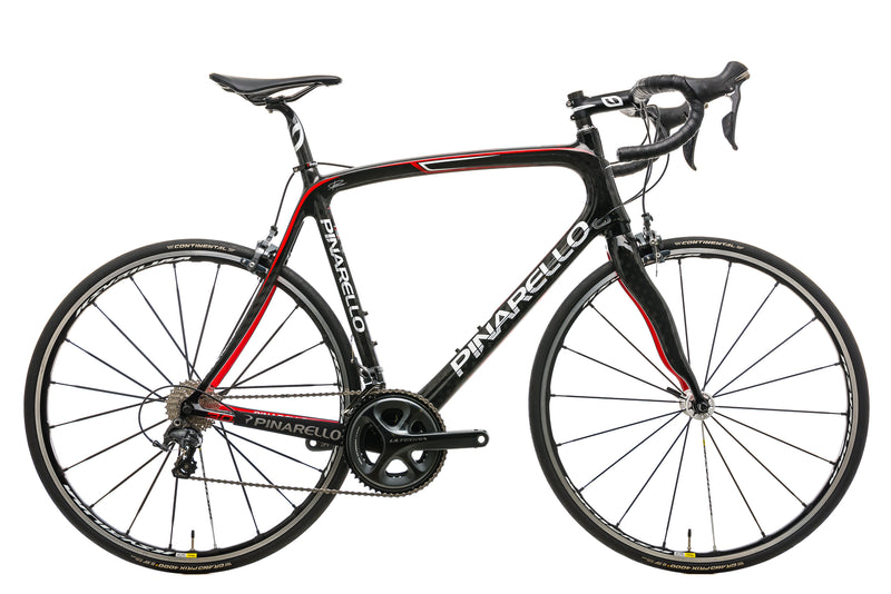 Pinarello Rokh Road Bike - 2015, 57cm drive side