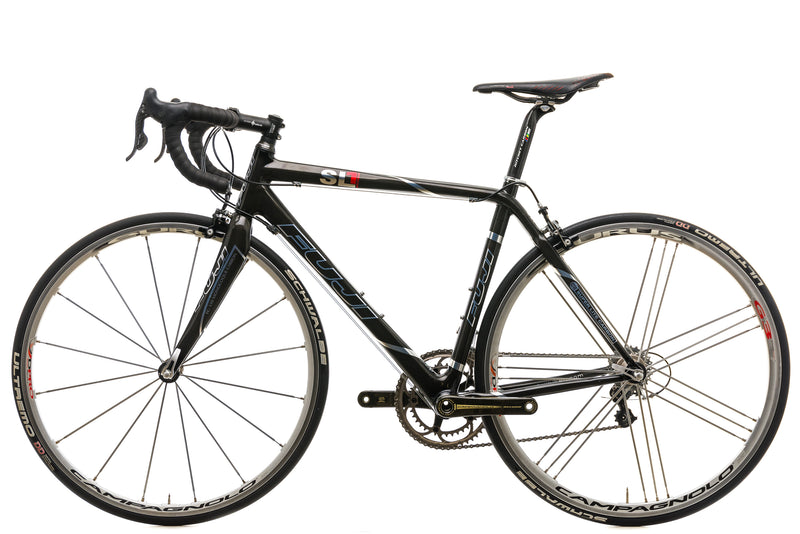 Fuji SL1C Road Bike - 2017, Medium non-drive side