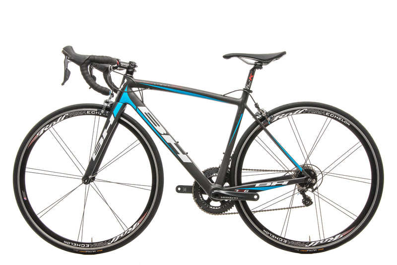 BH Ultralight RC Road Bike - 2013, Small non-drive side