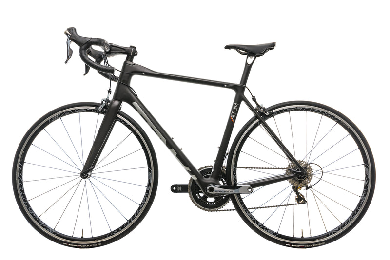 Parlee Altum Road Bike - 2016, Med/Large non-drive side
