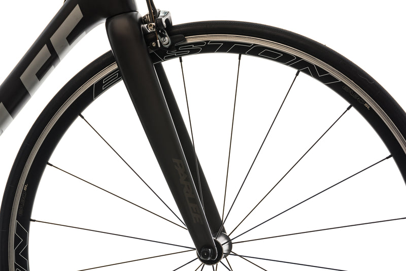 Parlee Altum Road Bike - 2016, Med/Large front wheel
