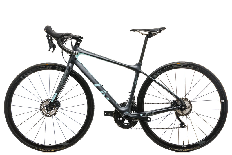 Liv Avail Advanced Pro 1 Womens Road Bike - 2019, X-Small non-drive side