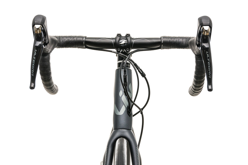 Liv Avail Advanced Pro 1 Womens Road Bike - 2019, Medium cockpit