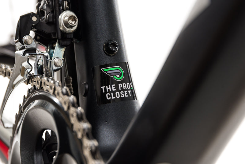 Giant TCR Advanced Road Bike - 2019, Medium sticker