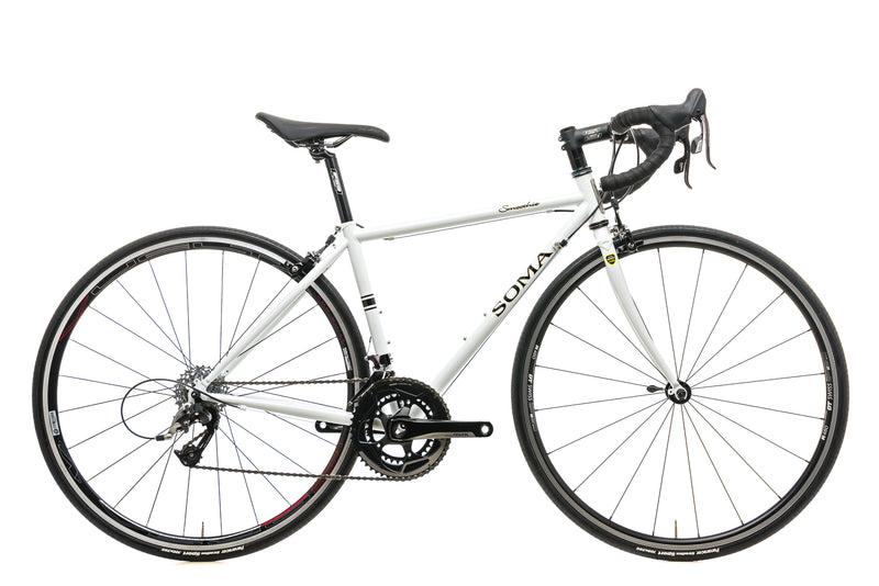 Soma Smoothie Road Bike - 2013, 48cm drive side