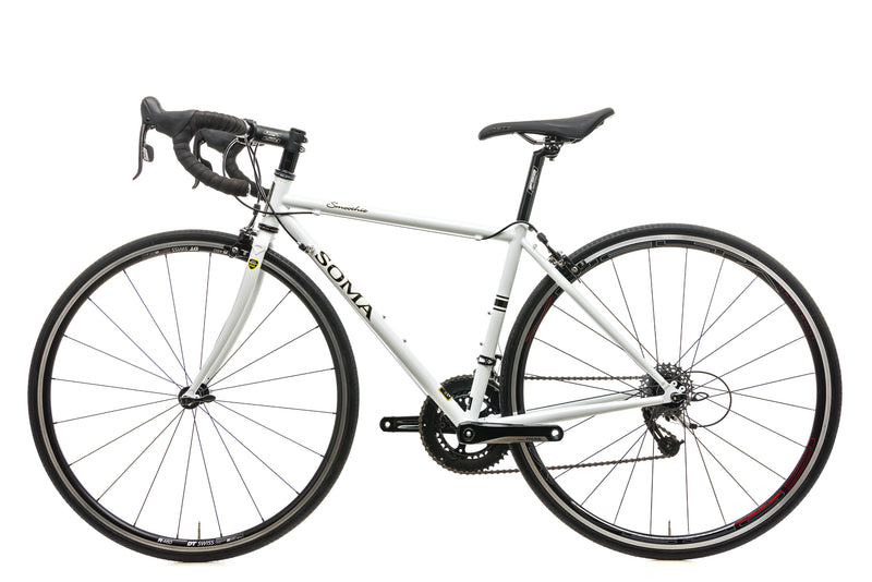 Soma Smoothie Road Bike - 2013, 48cm non-drive side