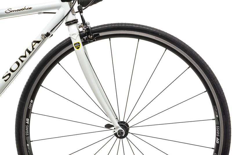 Soma Smoothie Road Bike - 2013, 48cm front wheel