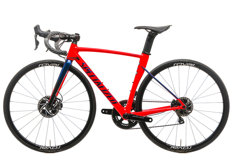Specialized Allez Sprint Disc DSW Road Bike - 2019, 52cm non-drive side