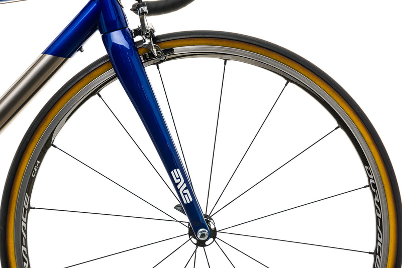 Foundry Chilkoot Road Bike - 2017, X-Small front wheel