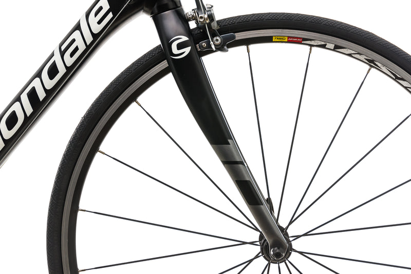 Cannondale CAAD10 3 Road Bike - 2012, 56cm front wheel