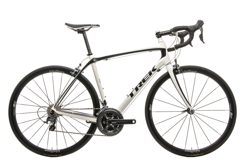 Trek Domane 4.7 C Road Bike - 2014, 56cm drive side