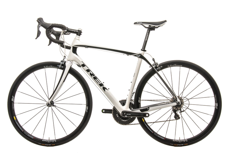 Trek Domane 4.7 C Road Bike - 2014, 56cm non-drive side