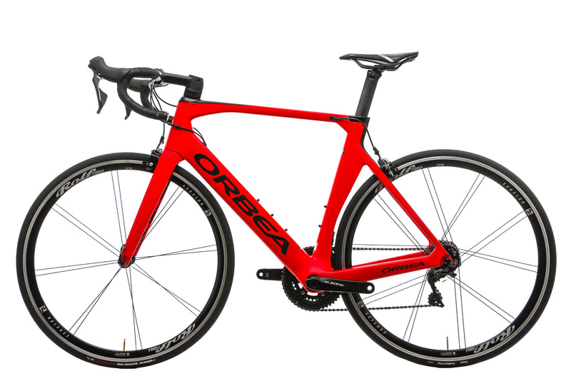 Orbea Orca Aero M30 TEAM Road Bike - 2019, 55cm non-drive side
