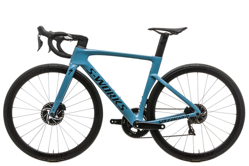 Specialized S-Works Venge Road Bike - 2020, 52cm non-drive side