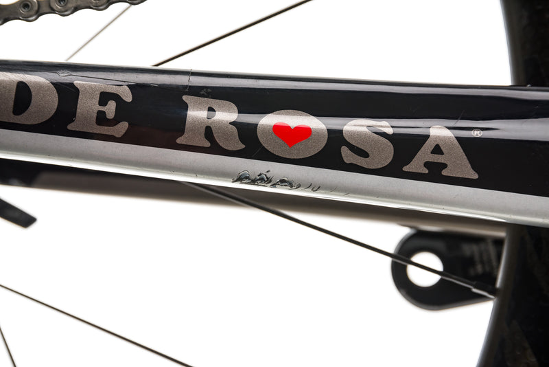 De Rosa Protos Road Bike - 2016, 47cm crank