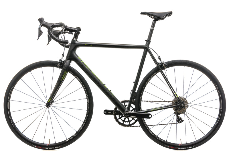 Cannondale SuperSix Evo Hi-Mod Road Bike - 2015, 56cm non-drive side