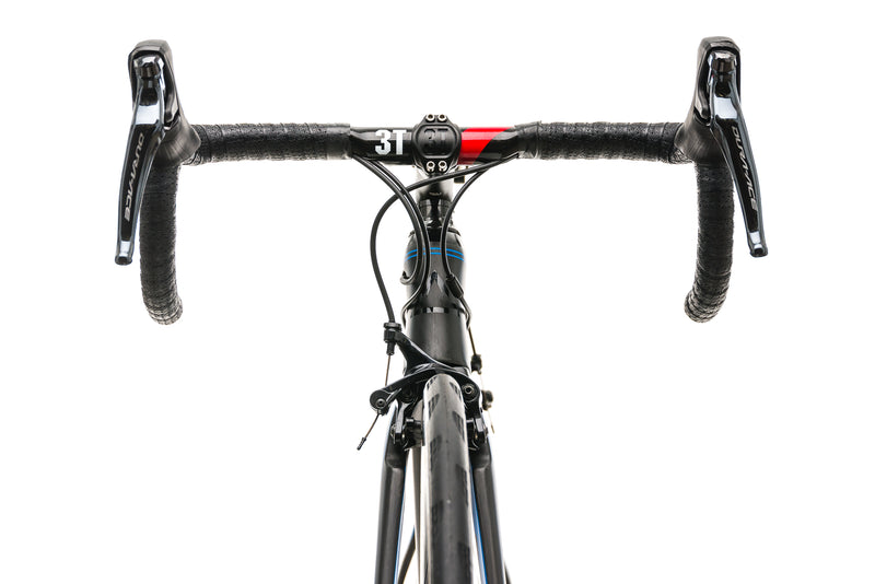 Fuji Transonic Elite Road Bike - 2017, Small cockpit