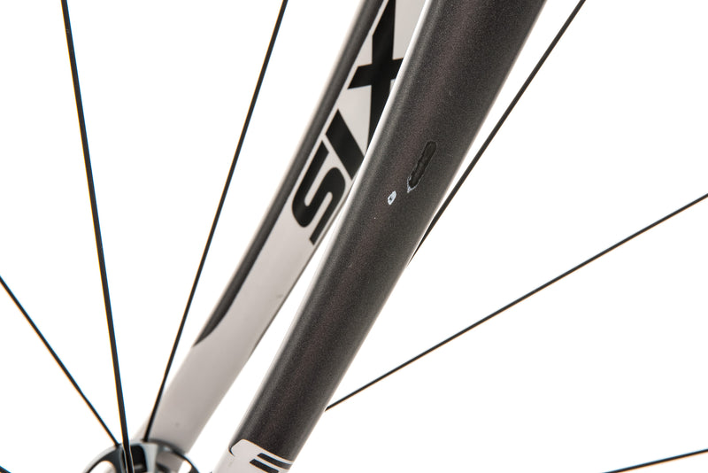 Cannondale Six Carbon Road Bike - 2010, 50cm detail 3