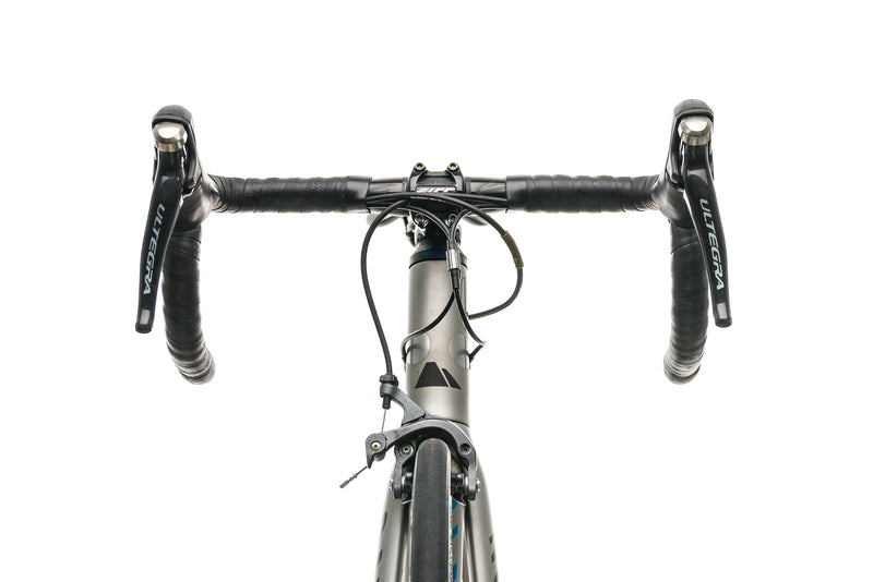 Canyon Ultimate CF SL 8.0 Road Bike - 2017, Small cockpit