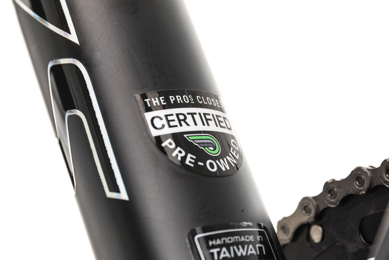 Specialized S-Works Tarmac Disc Road Bike - 2019, 54cm sticker