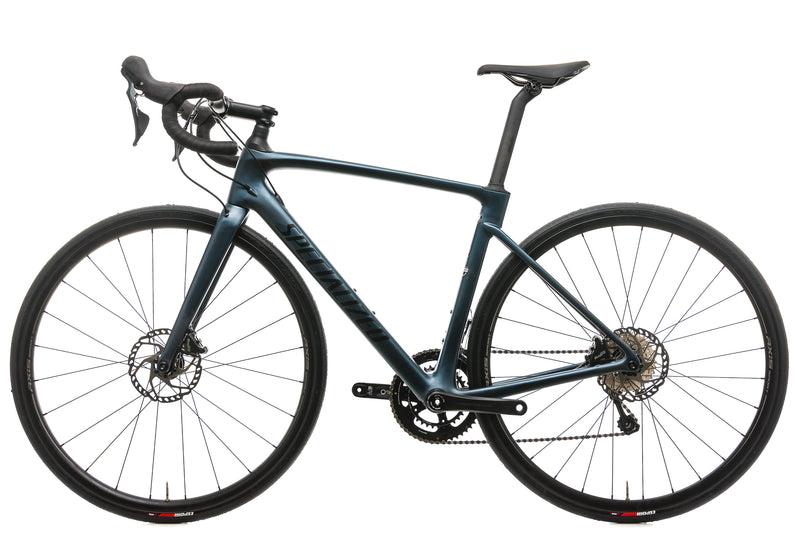 Specialized Roubaix Road Bike - 2020, 54cm non-drive side