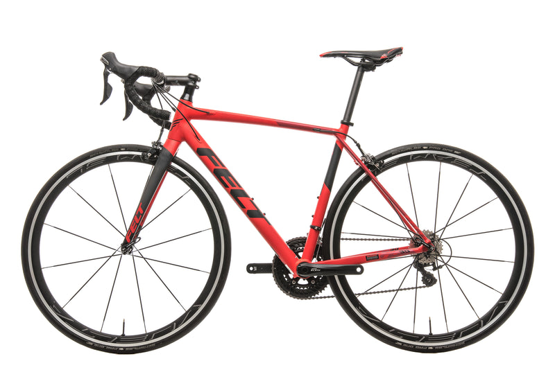 Felt FR30 Road Bike - 2018, 54cm non-drive side