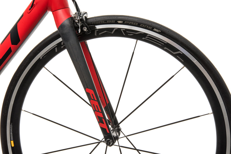 Felt FR30 Road Bike - 2018, 54cm front wheel