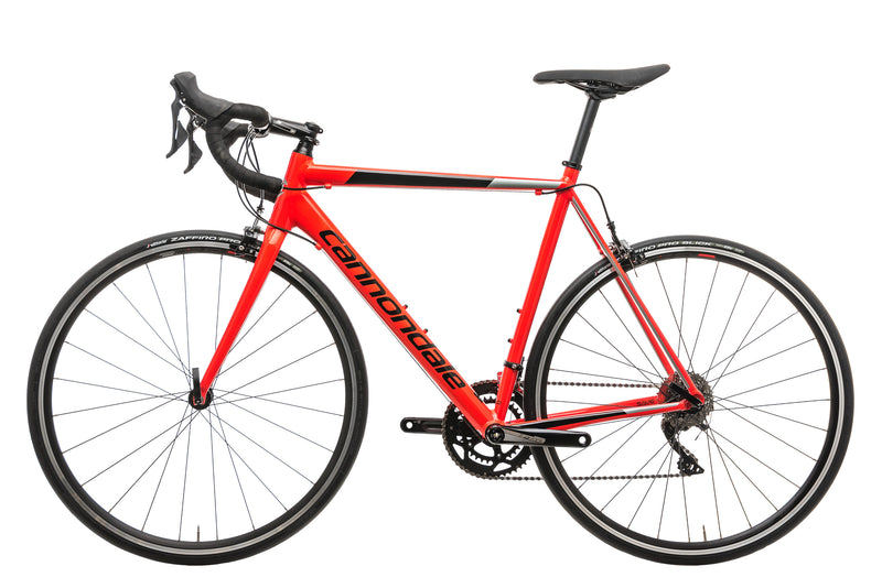 Cannondale CAAD Optimo Road Bike - 2019, 56cm non-drive side