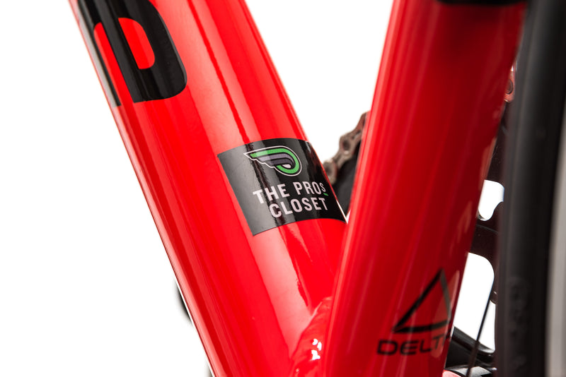 Cannondale CAAD Optimo Road Bike - 2019, 56cm sticker