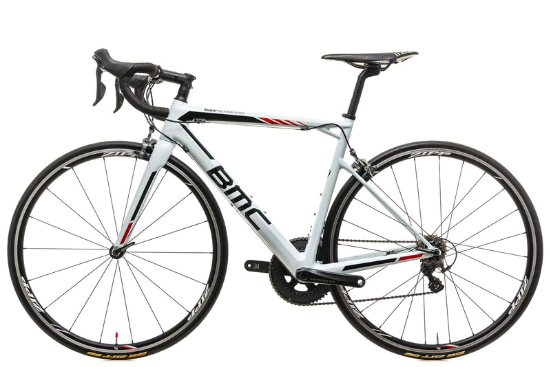 BMC TeamMachine SLR02 Road Bike - 2016, 51cm non-drive side