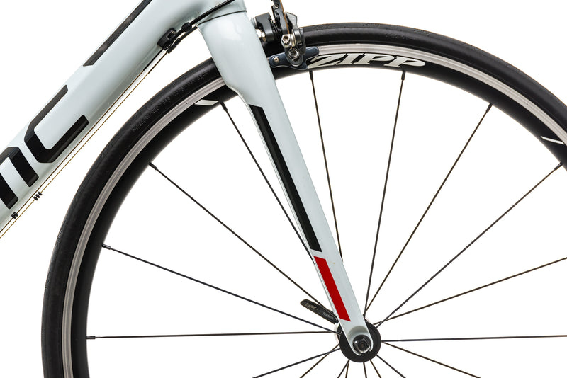 BMC TeamMachine SLR02 Road Bike - 2016, 51cm front wheel