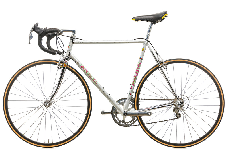 Tommasini Diamante Road Bike - Large non-drive side