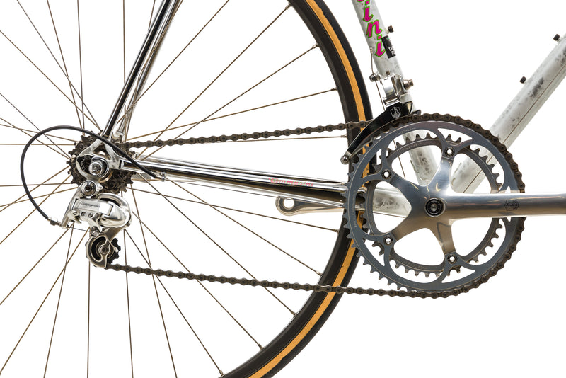 Tommasini Diamante Road Bike - Large drivetrain