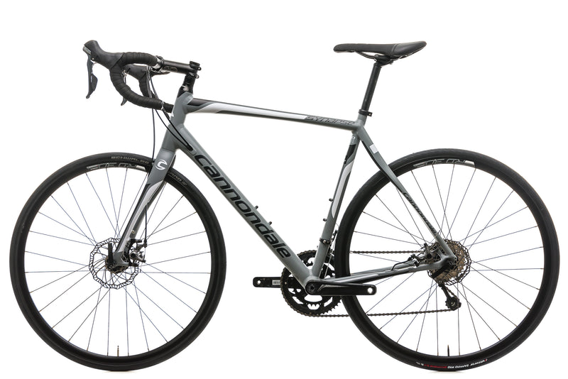 Cannondale Synapse Road Bike - 2017, 56cm non-drive side