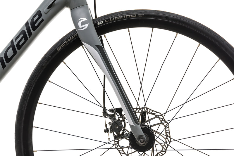 Cannondale Synapse Road Bike - 2017, 56cm front wheel