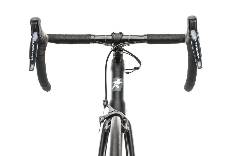 KindHuman Kampionne Road Bike - 2016, X-Large cockpit