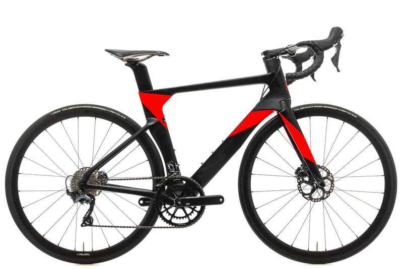 Cannondale SystemSix Carbon Ultegra Road Bike - 2019, 54cm drive side