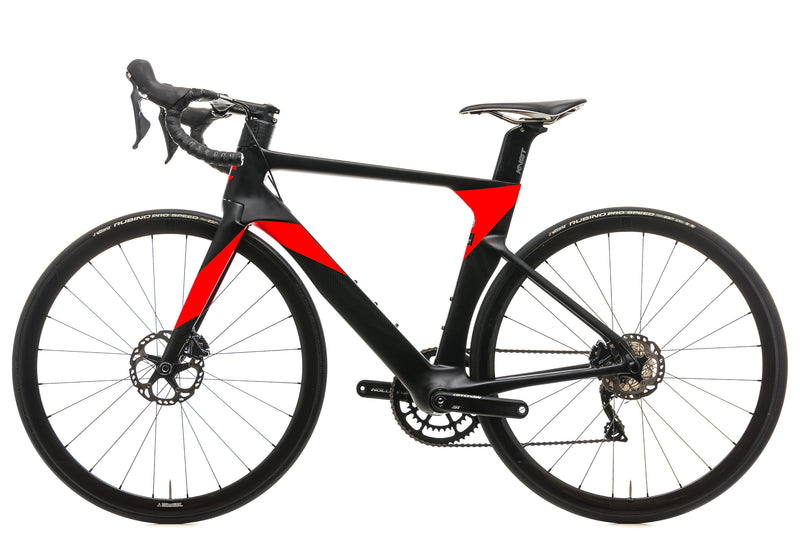 Cannondale SystemSix Carbon Ultegra Road Bike - 2019, 54cm non-drive side