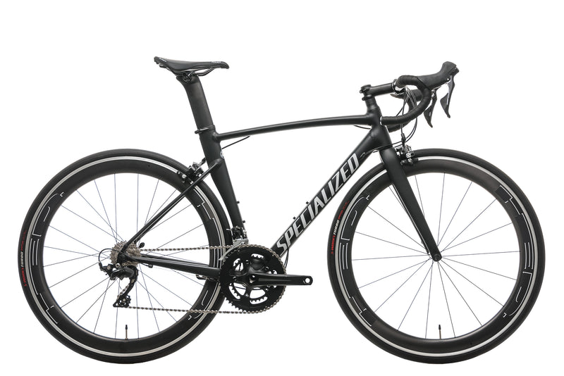Specialized Allez Sprint Comp Road Bike - 2019, 54cm drive side