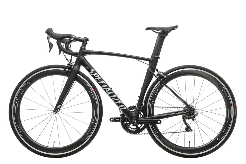 Specialized Allez Sprint Comp Road Bike - 2019, 54cm non-drive side