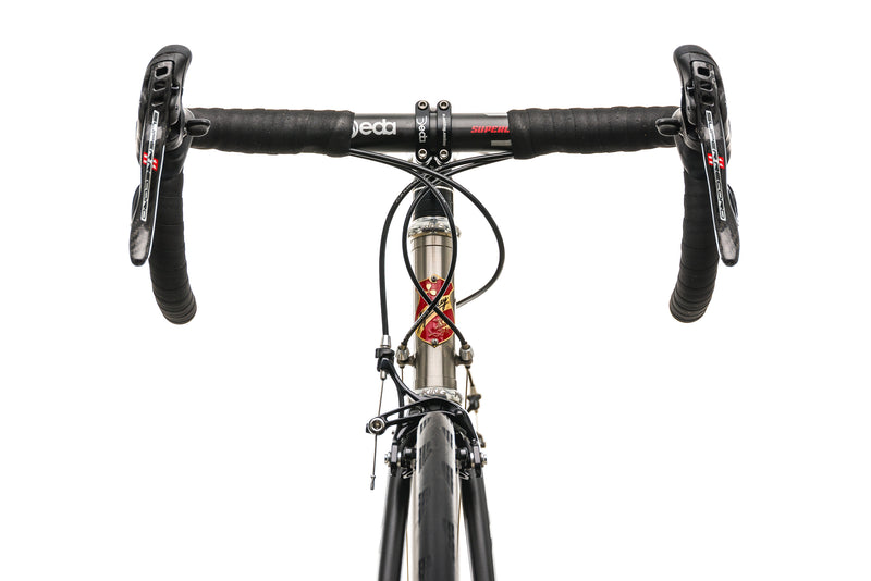 Lynskey R230 Road Bike - 2012, Small cockpit