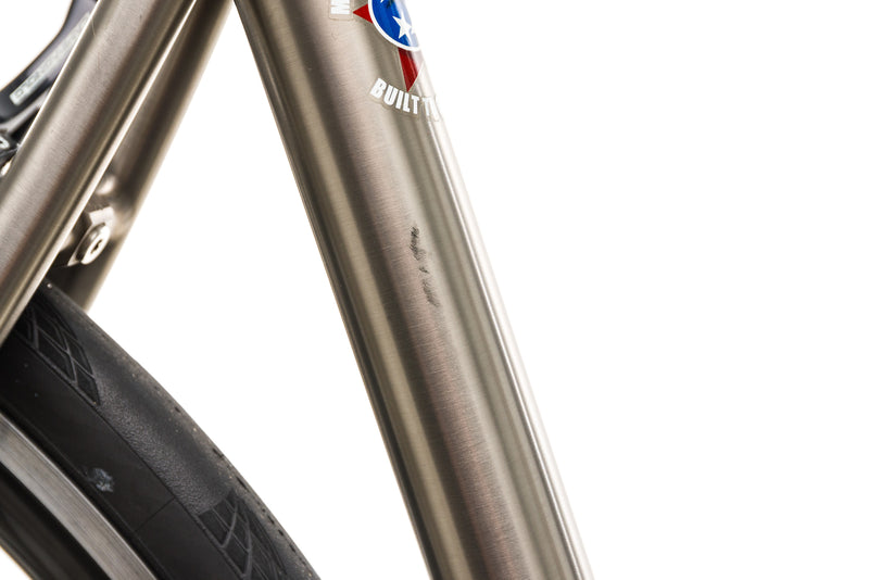 Lynskey R230 Road Bike - 2012, Small detail 1
