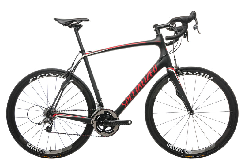 Specialized Roubaix SL4 Pro Race Road Bike - 2015, 61cm drive side