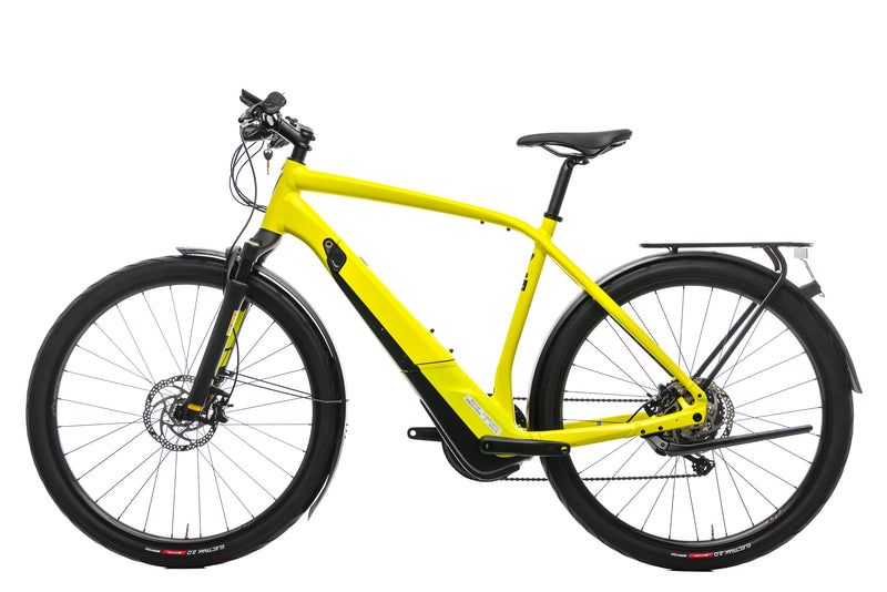 Specialized Turbo Vado 6.0 Electric Bike - 2019, X-Large non-drive side