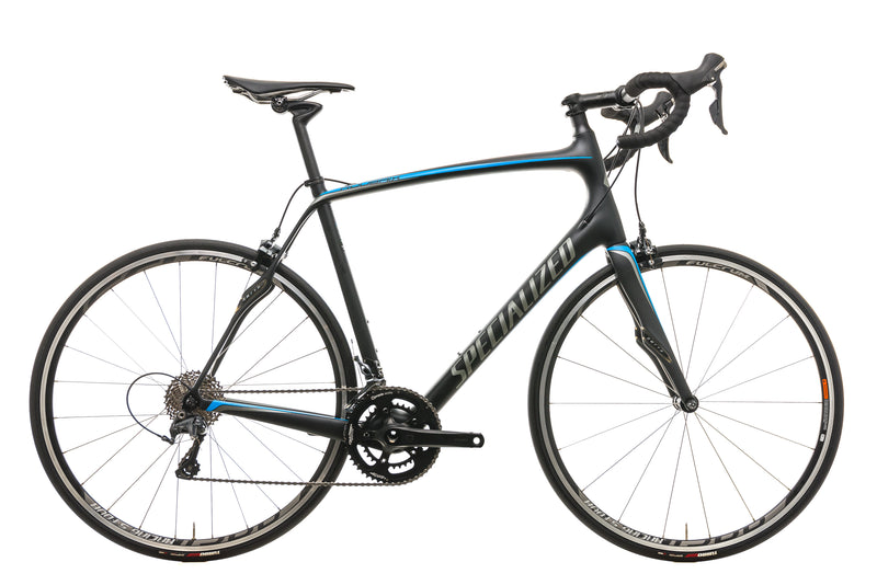 Specialized Roubaix SL4 Comp Road Bike - 2015, 61cm drive side