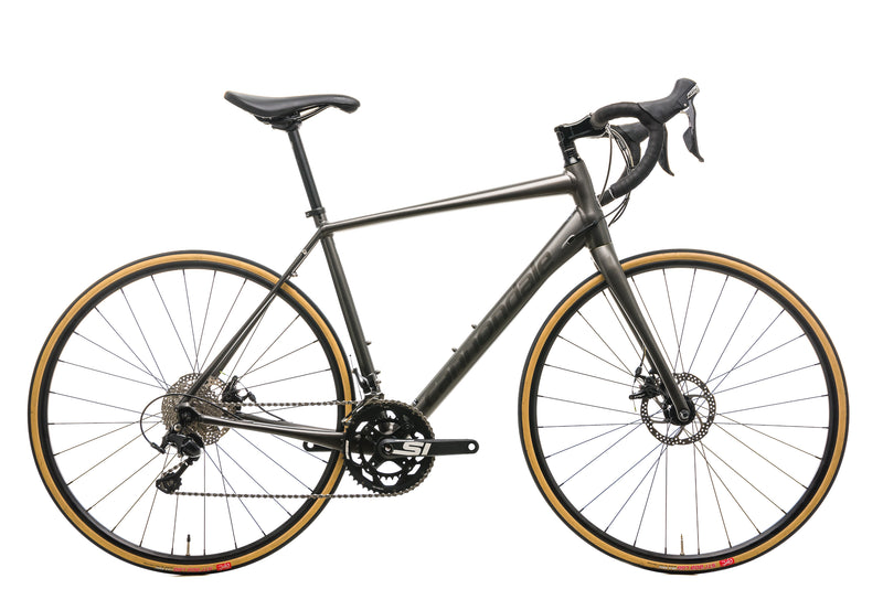 Cannondale Synapse Disc SE Road Bike - 2018, 56cm drive side