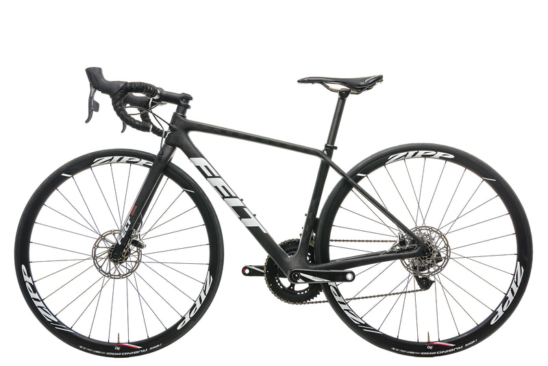 Felt FR2 Disc eTap Road Bike - 2019, 47cm non-drive side