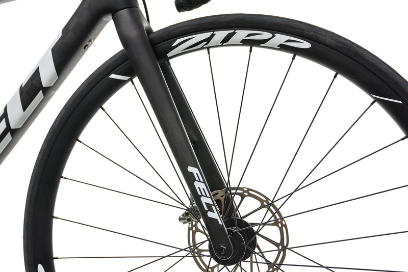 Felt FR2 Disc eTap Road Bike - 2019, 47cm front wheel