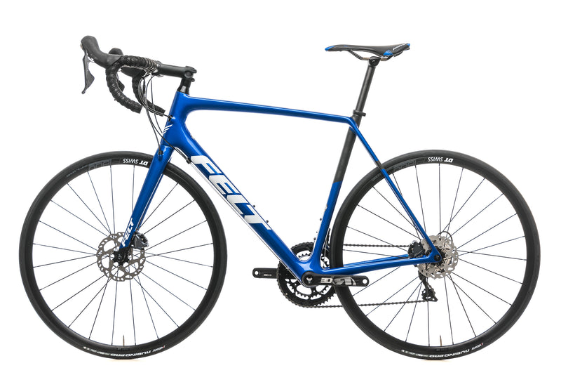 Felt FR3 Disc Road Bike - 2019, 58cm non-drive side