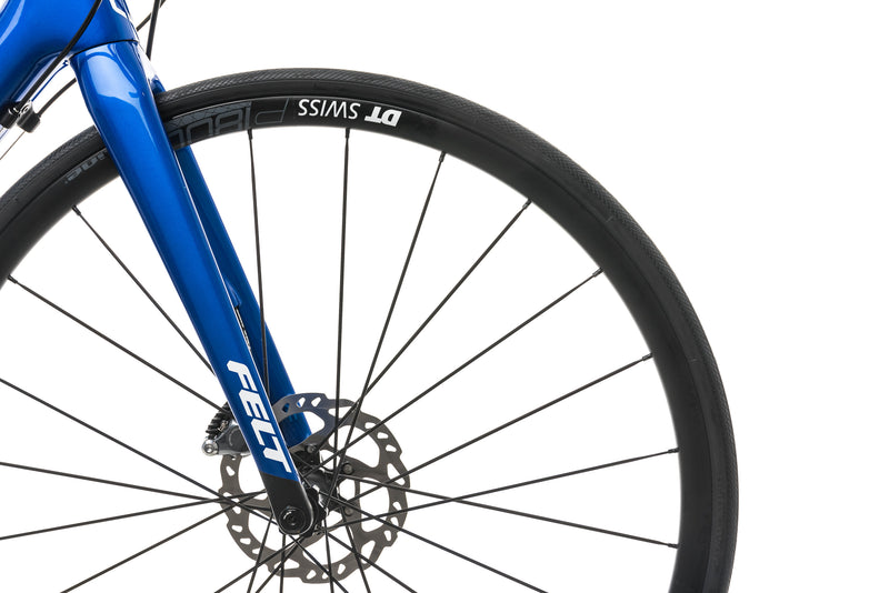 Felt FR3 Disc Road Bike - 2019, 58cm front wheel